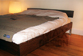 Custom Design King Bed
